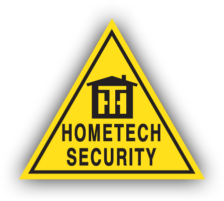 HomeTech Security